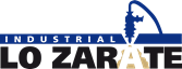Logo Industrial LoZarate